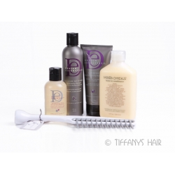 Hair Care Bundle Package