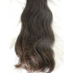 10 inch DD Straight Indian Hair