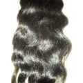 8 inch Wavy Indian Hair